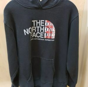 THE NORTH FACE TRANS-ANTARTICA EXPEDITION HOODIE